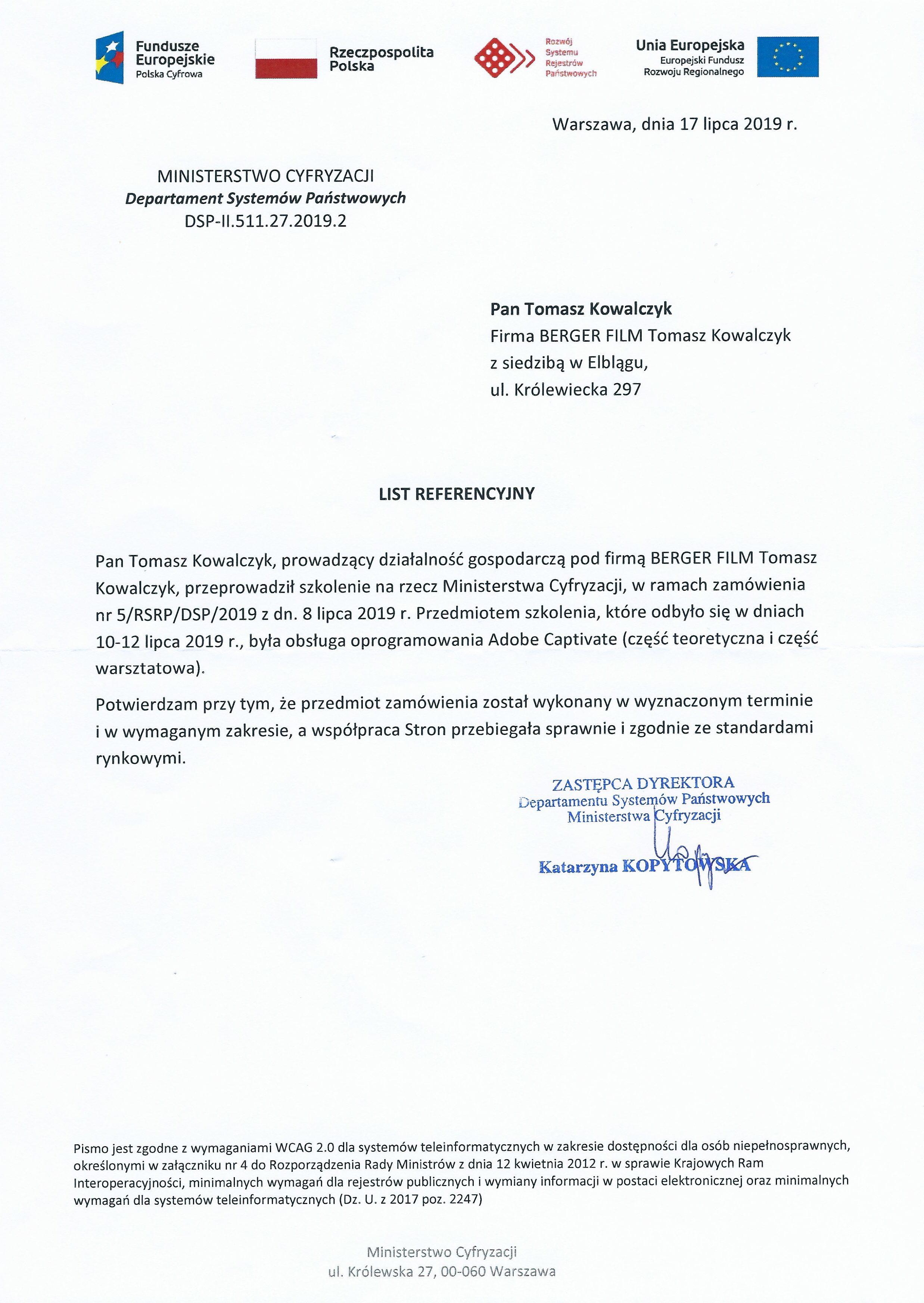 bergerfilm_referencje_ministerstwo_cyfryzacji